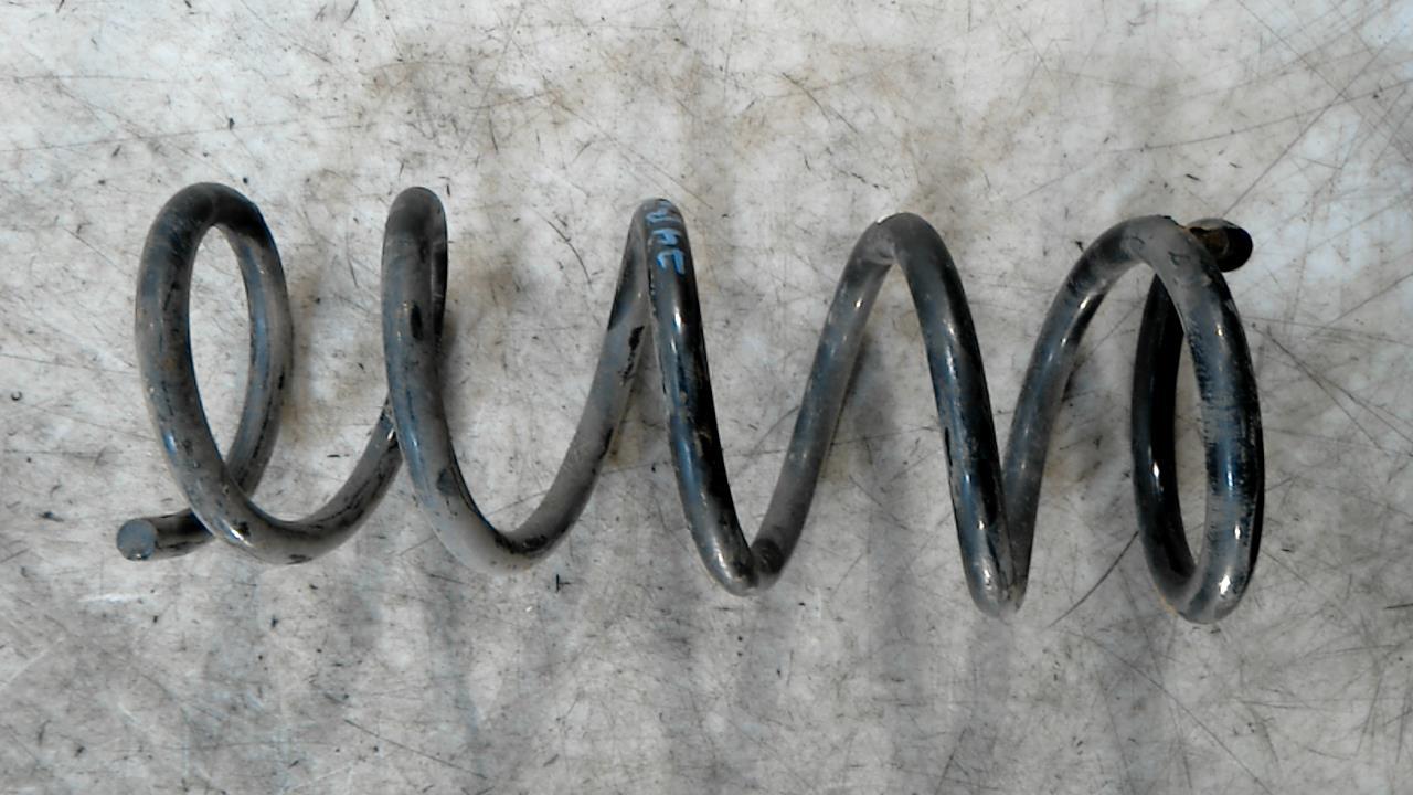 Пружина задняя, NISSAN, MURANO Z50, 2006