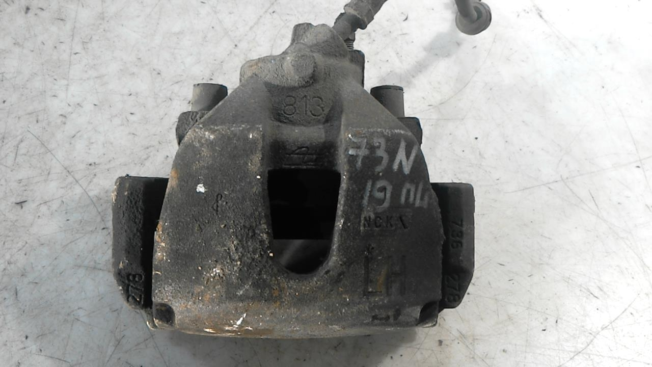 Суппорт тормозной передний левый, TOYOTA, AURIS E180, 2015