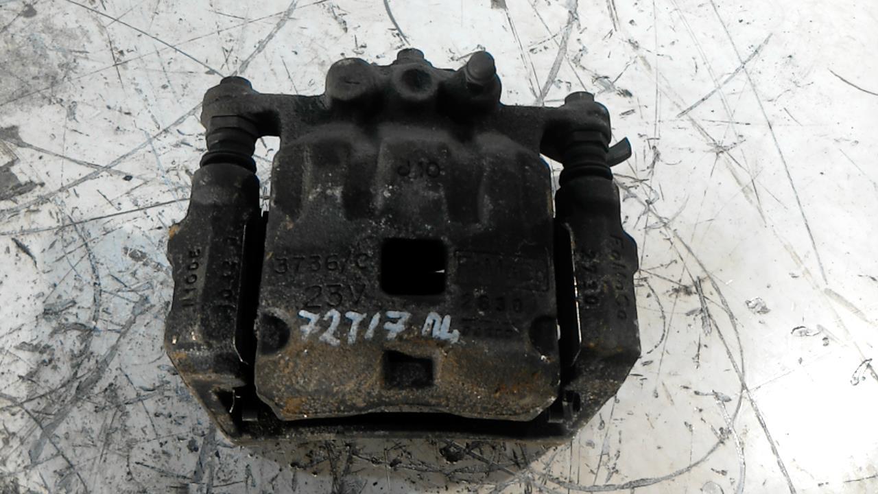 Суппорт тормозной передний левый, FORD, FIESTA 6, 2011