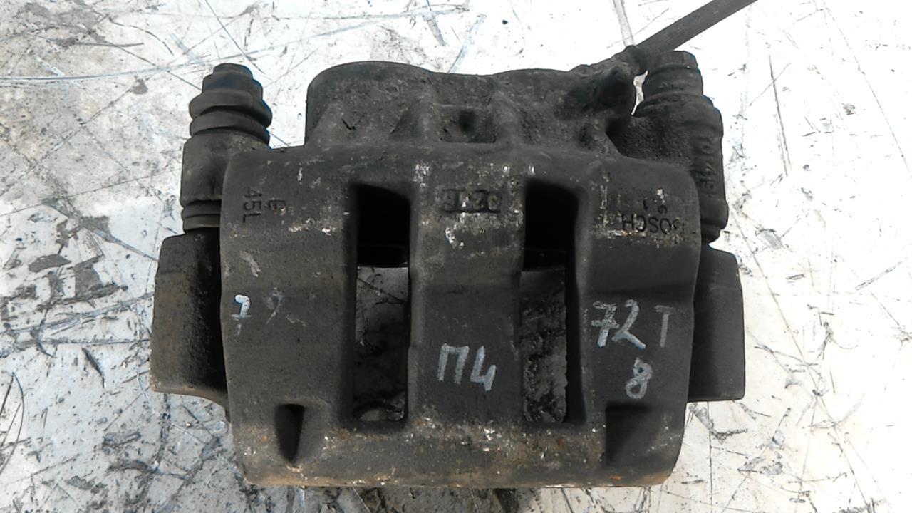 Суппорт тормозной передний левый, OPEL, MOVANO A, 2004