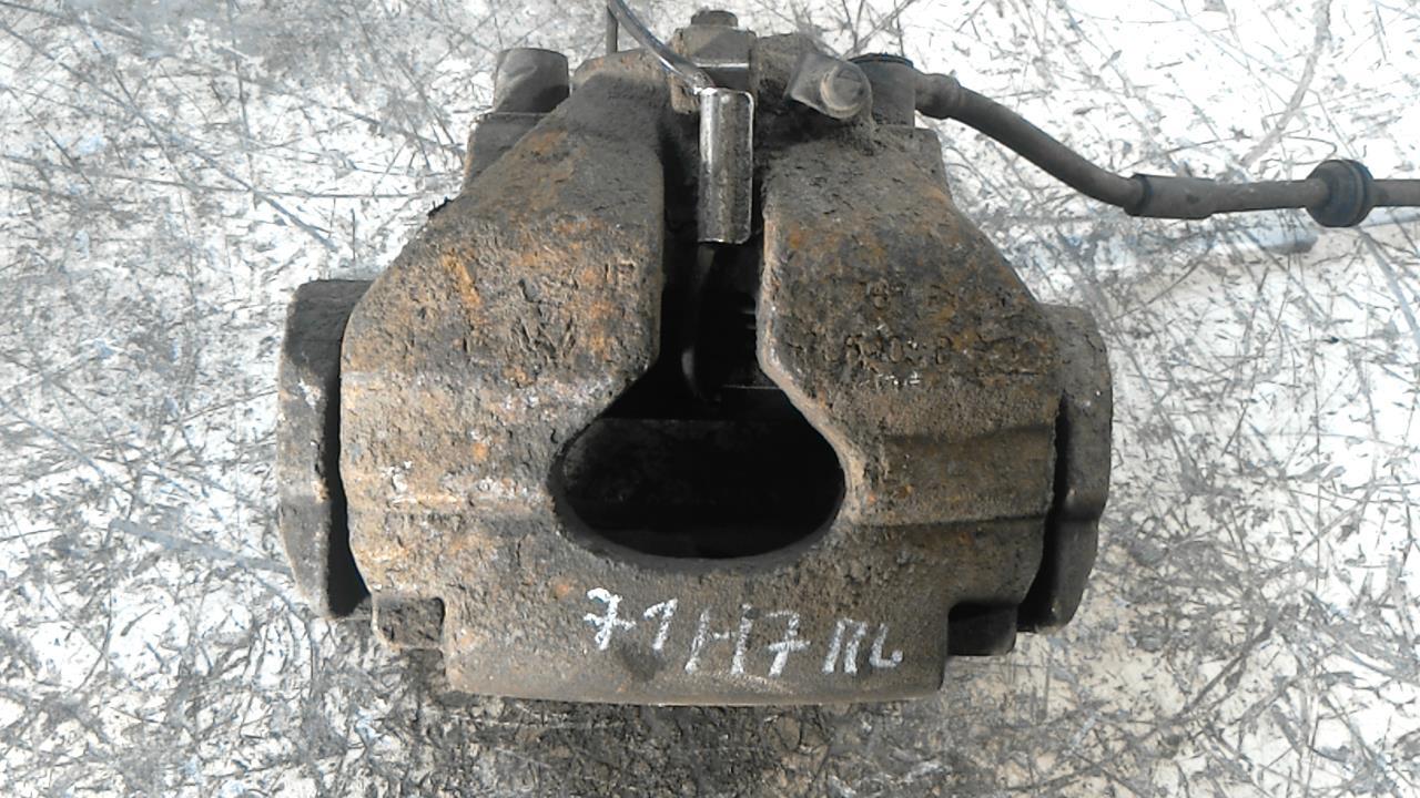 Суппорт тормозной передний левый, VOLKSWAGEN, TOUAREG 7L, 2006