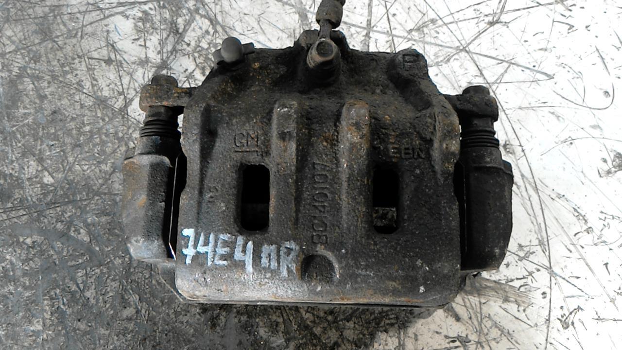 Суппорт тормозной передний правый, OPEL, ANTARA, 2009