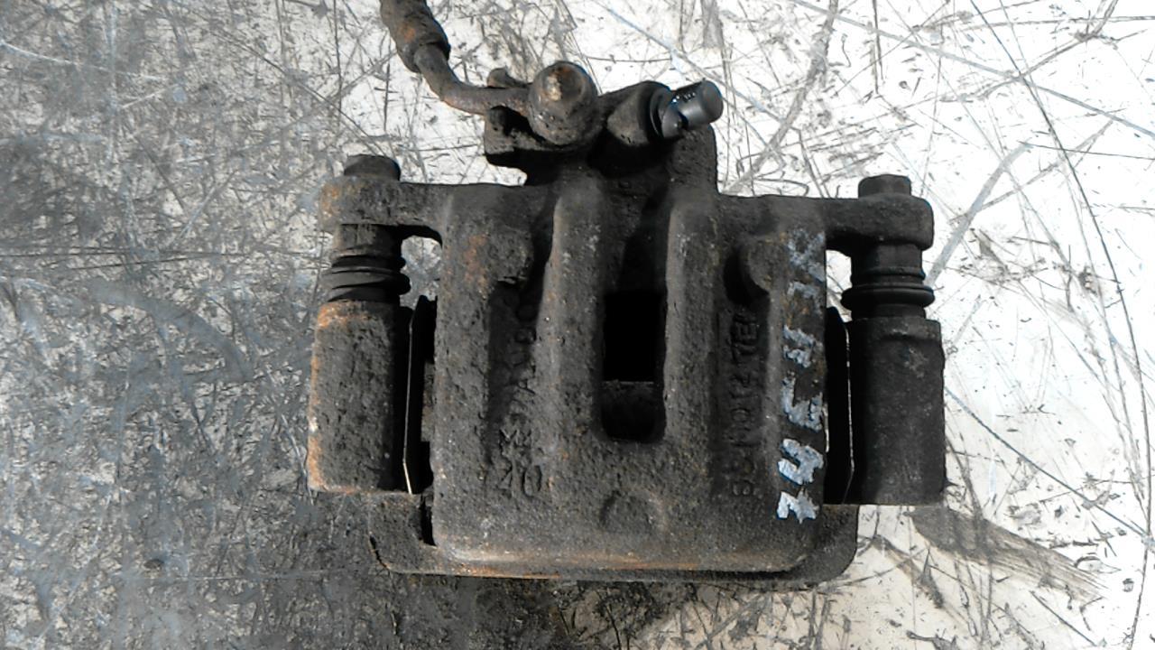 Суппорт тормозной задний правый, OPEL, ANTARA, 2009