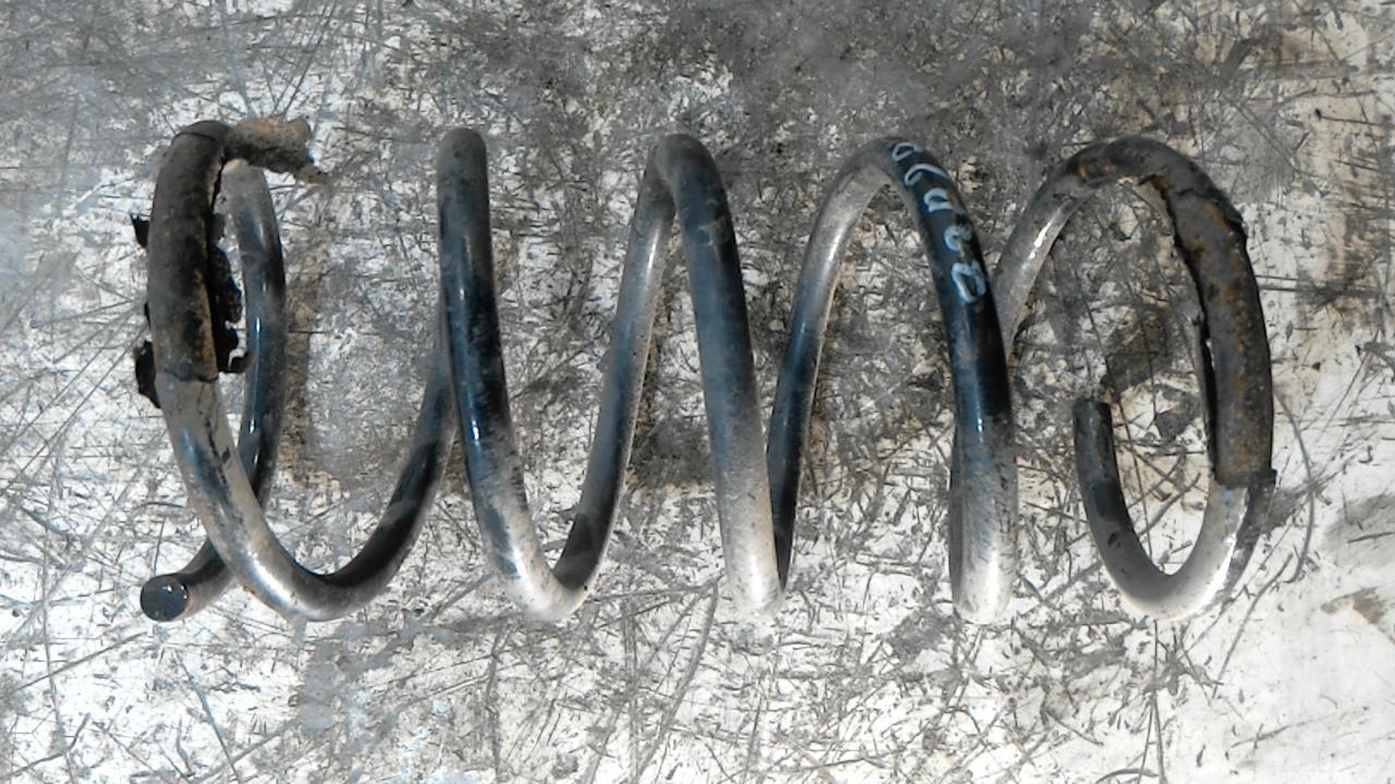 Пружина задняя, VOLVO, S60 1, 2005