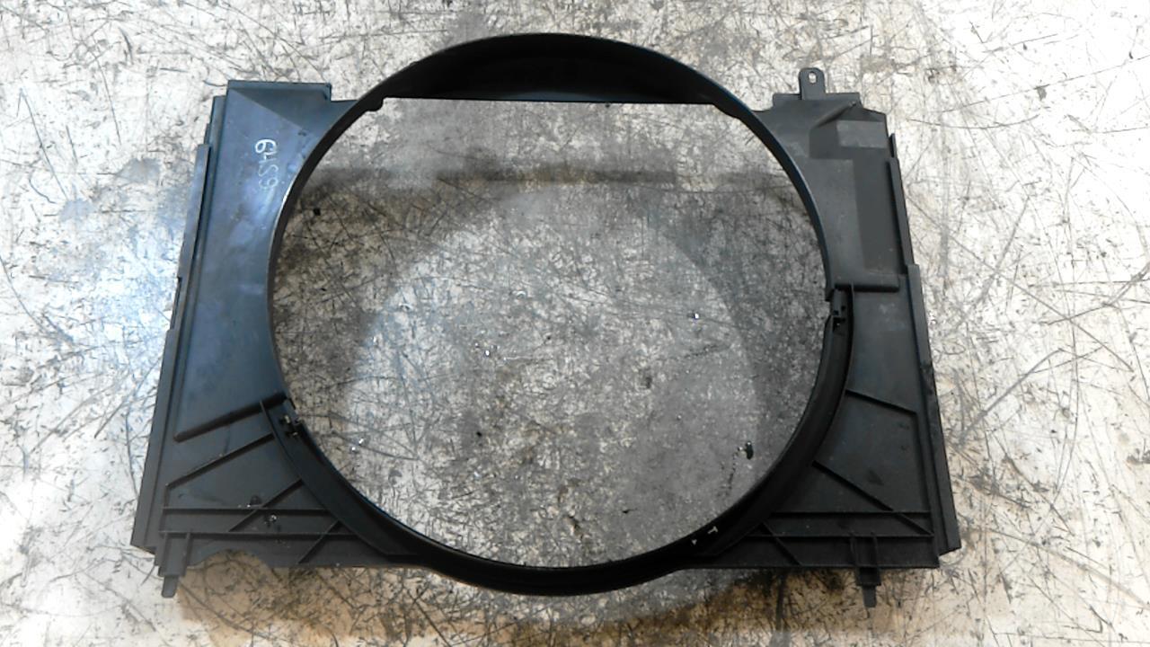 Диффузор вентилятора, FORD, RANGER 2, 2010