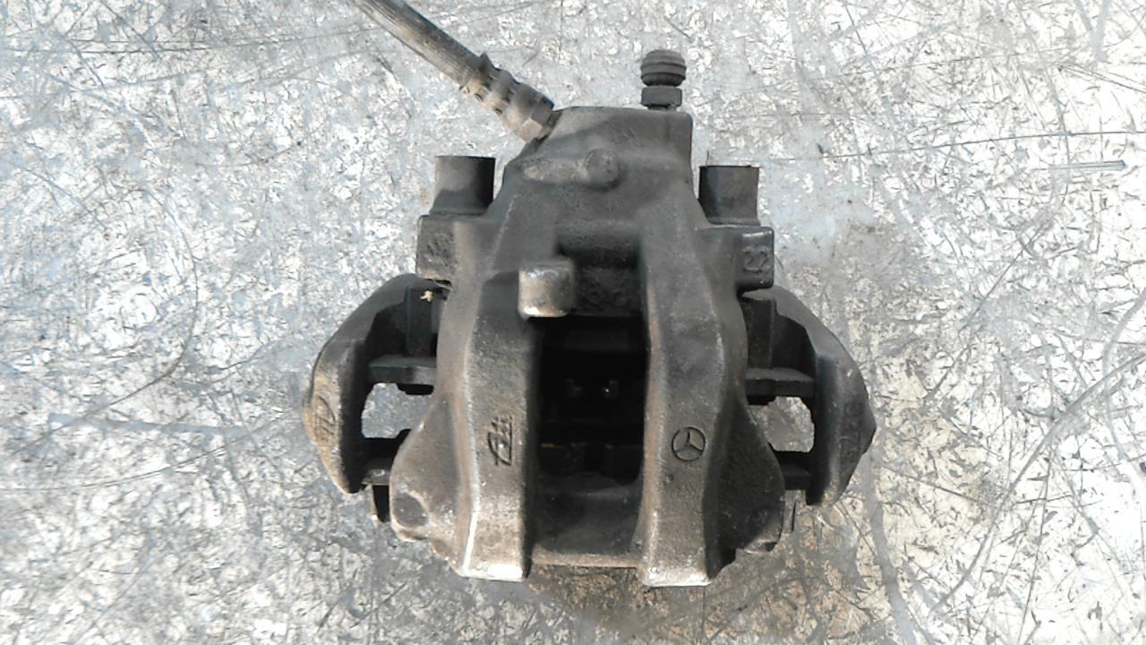 Суппорт тормозной задний правый, MERCEDES BENZ, E-CLASS W211, 2005
