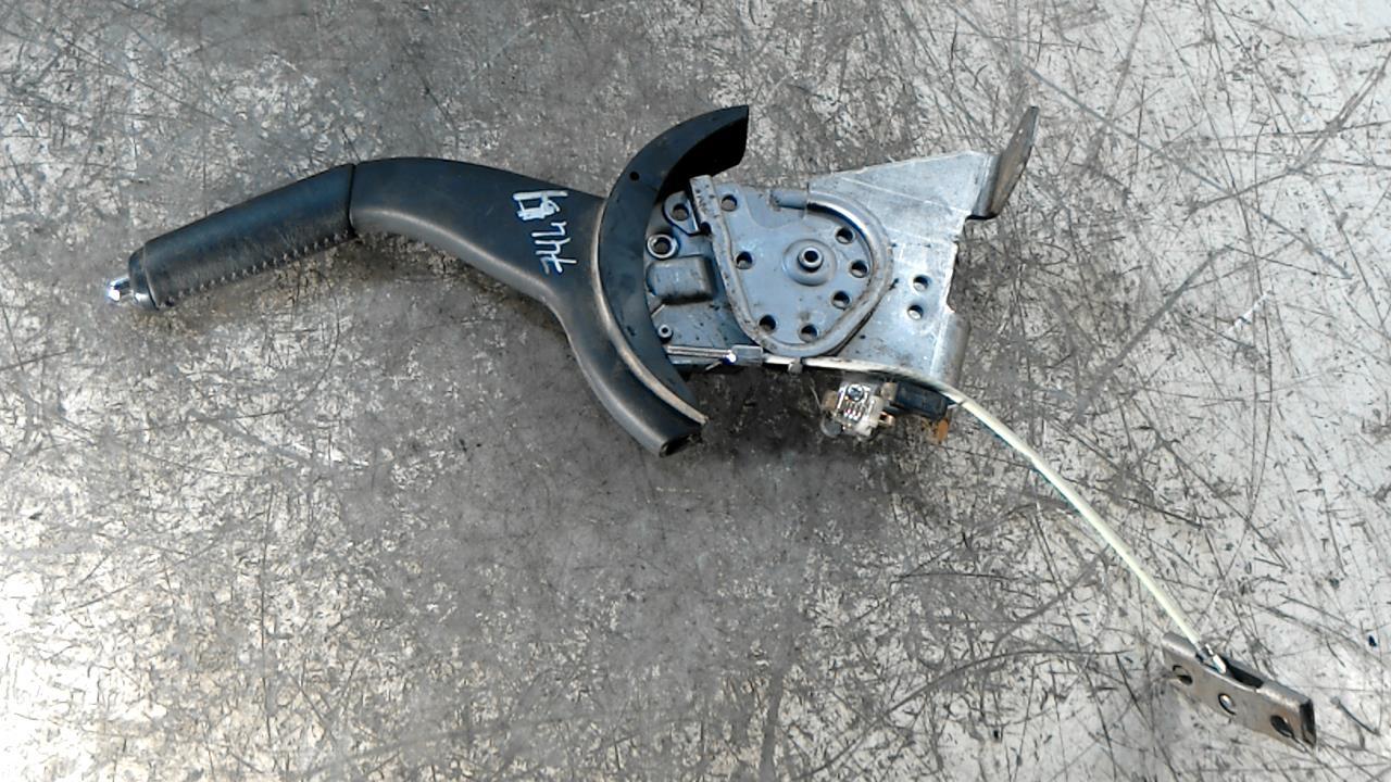 Рычаг ручного тормоза (ручник), PEUGEOT, 4007, 2008