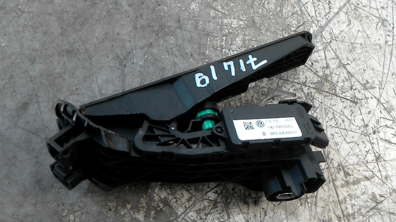 Педаль газа, SKODA, OCTAVIA A5, 2006