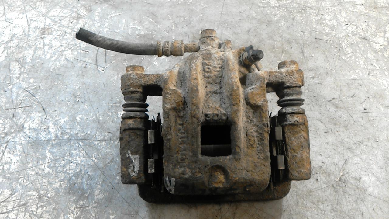 Суппорт тормозной задний правый, HYUNDAI, SANTA FE 1, 2003