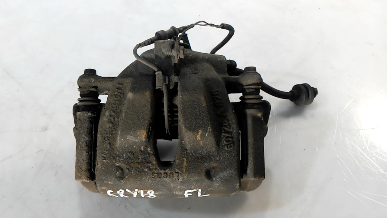 Суппорт тормозной передний левый, PEUGEOT, 807, 2006