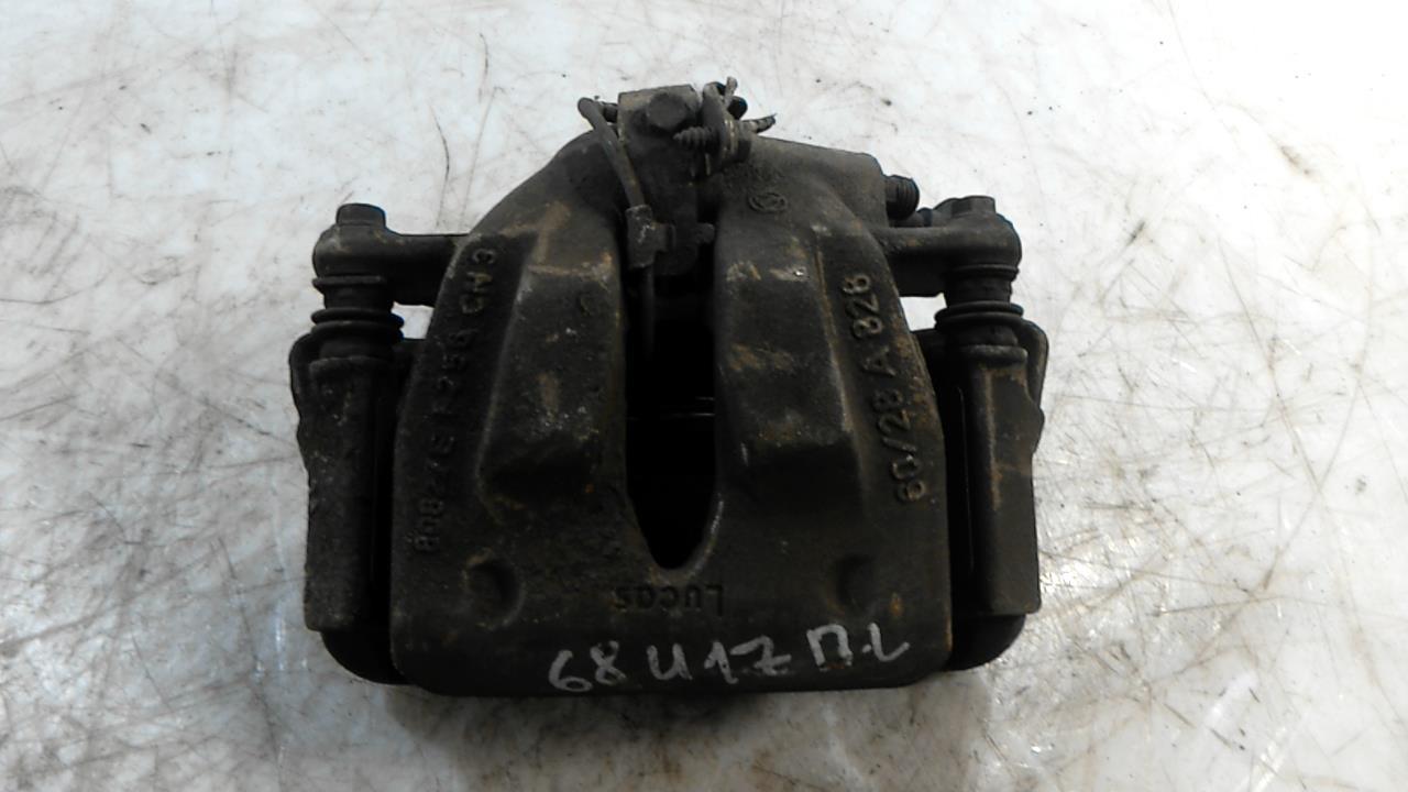Суппорт тормозной передний левый, CITROEN, C8, 2005