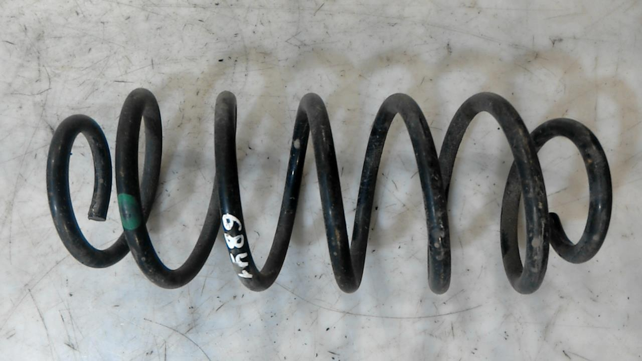 Пружина задняя, CITROEN, C1, 2010