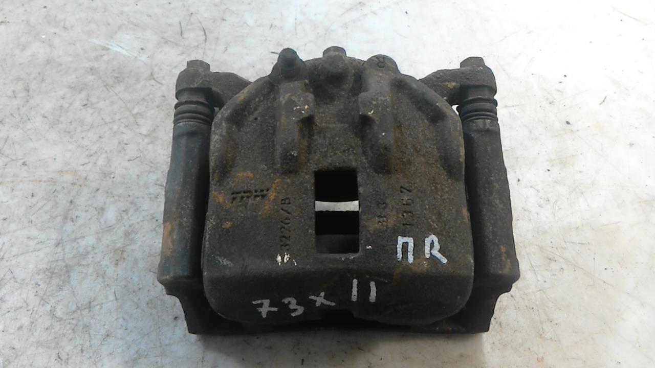 Суппорт тормозной передний правый, HONDA, CIVIC 8, 2008