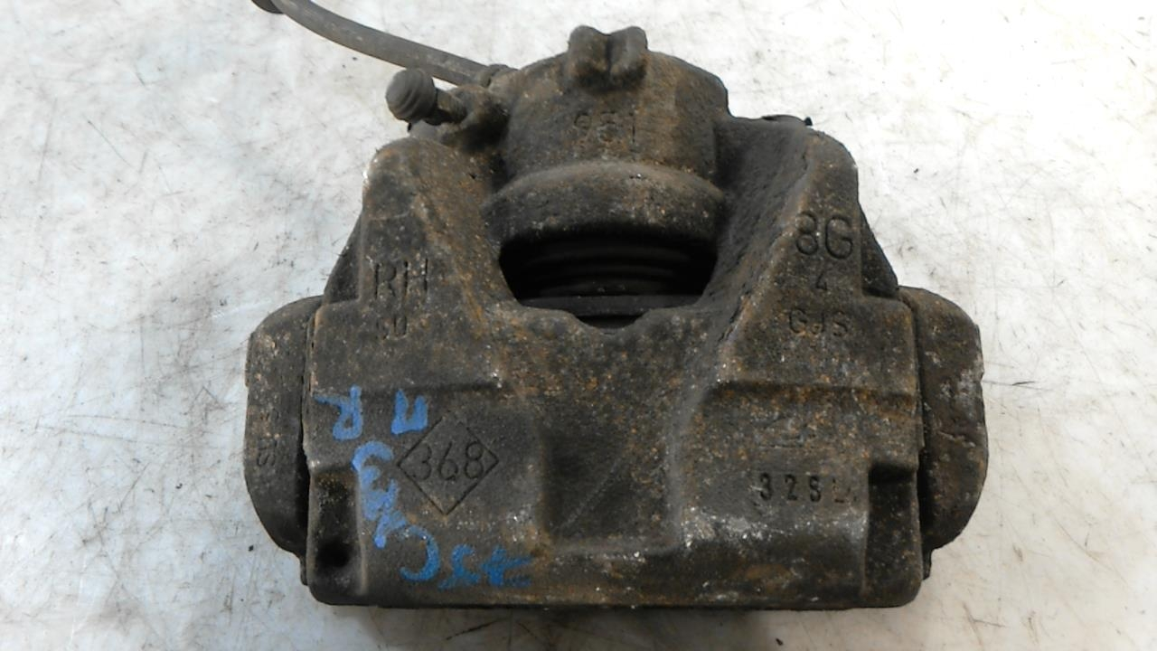 Суппорт тормозной передний правый, RENAULT, MEGANE 3, 2010