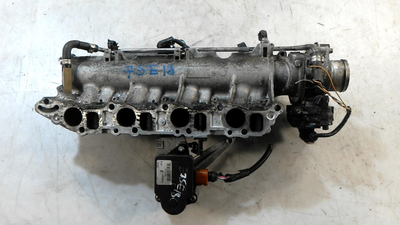 Впускной коллектор дизельный, OPEL, VECTRA C, 2008