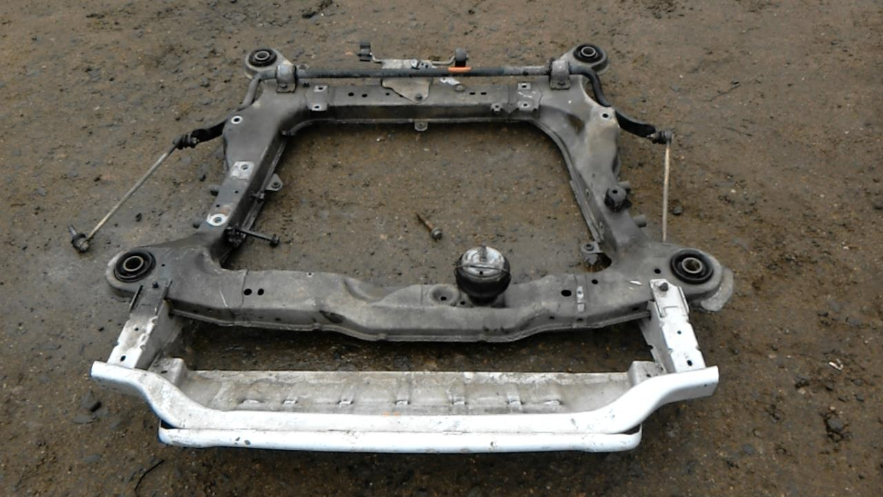 Балка подвески передняя, VOLVO, XC90 1, 2006