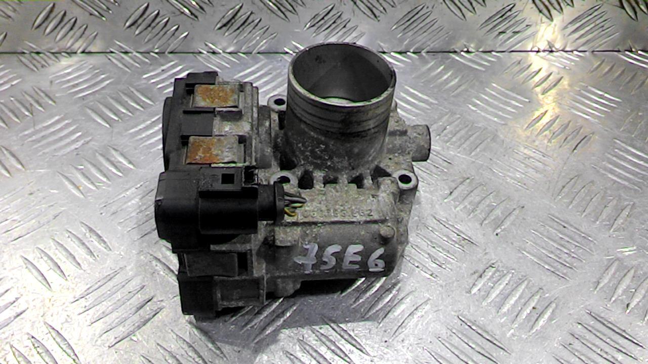 Впускной коллектор бензиновый, VOLKSWAGEN, GOLF PLUS, 2005