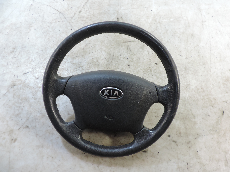 Рулевое колесо, KIA, CARENS 3, 2010