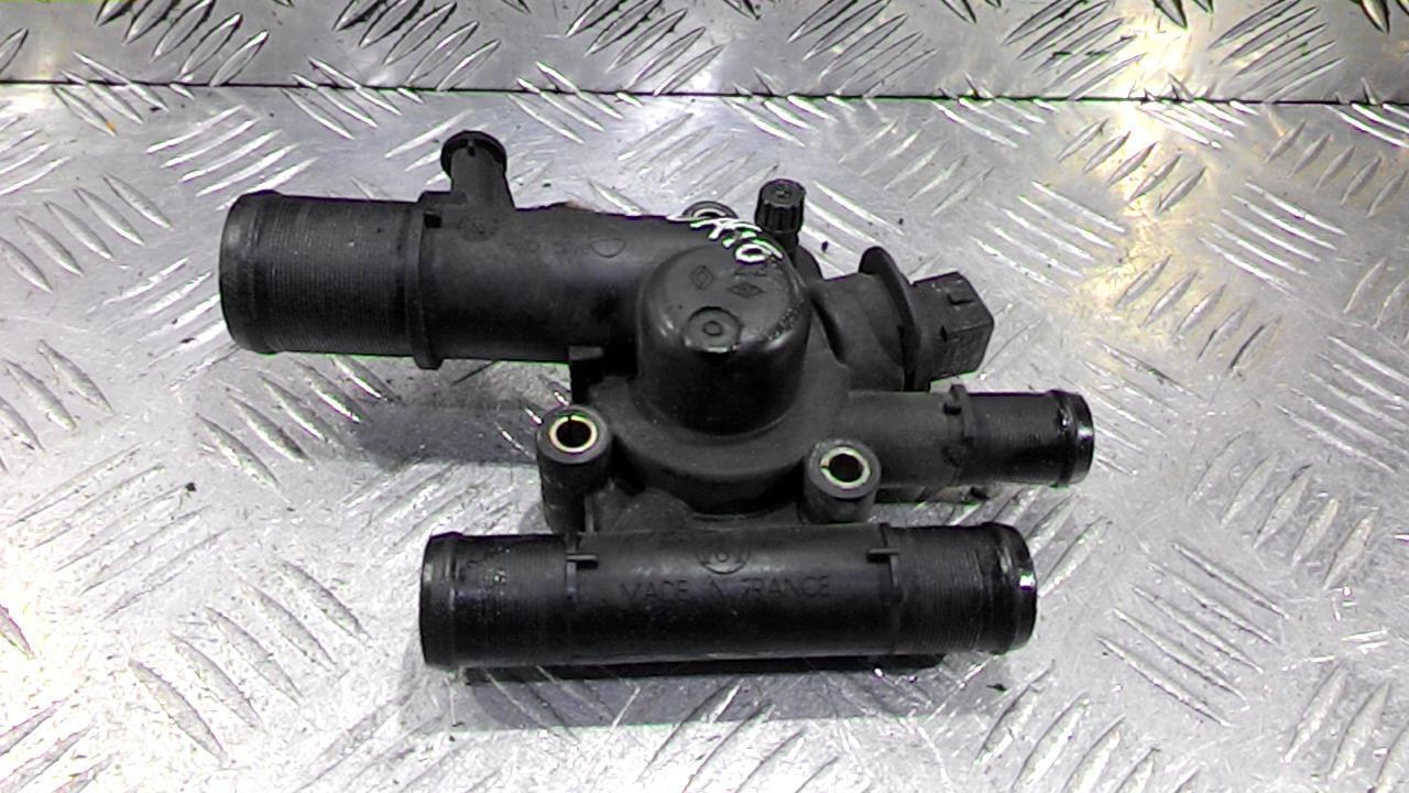 Корпус термостата дизельный, RENAULT, SCENIC 2, 2005