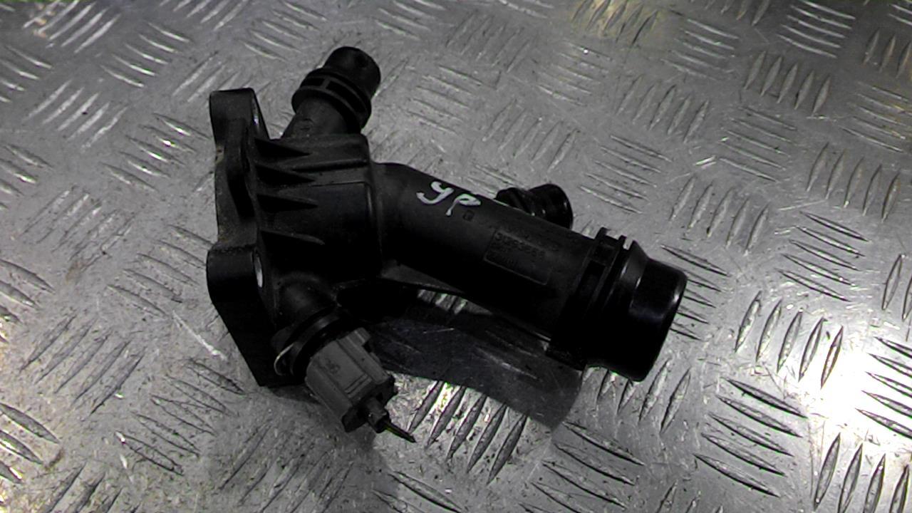 Корпус термостата дизельный, VOLVO, V60 1, 2012