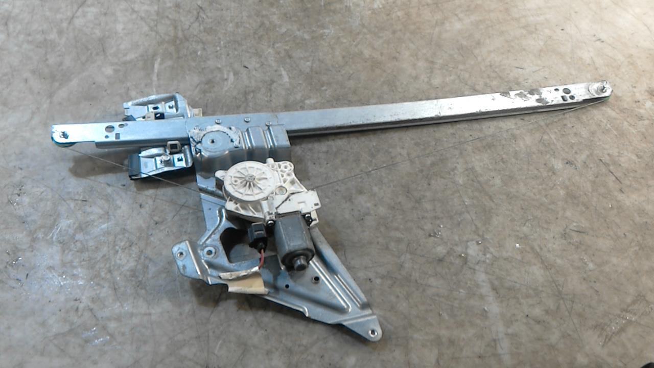 Стеклоподъемник передний правый, MERCEDES BENZ, SPRINTER 2, 2008