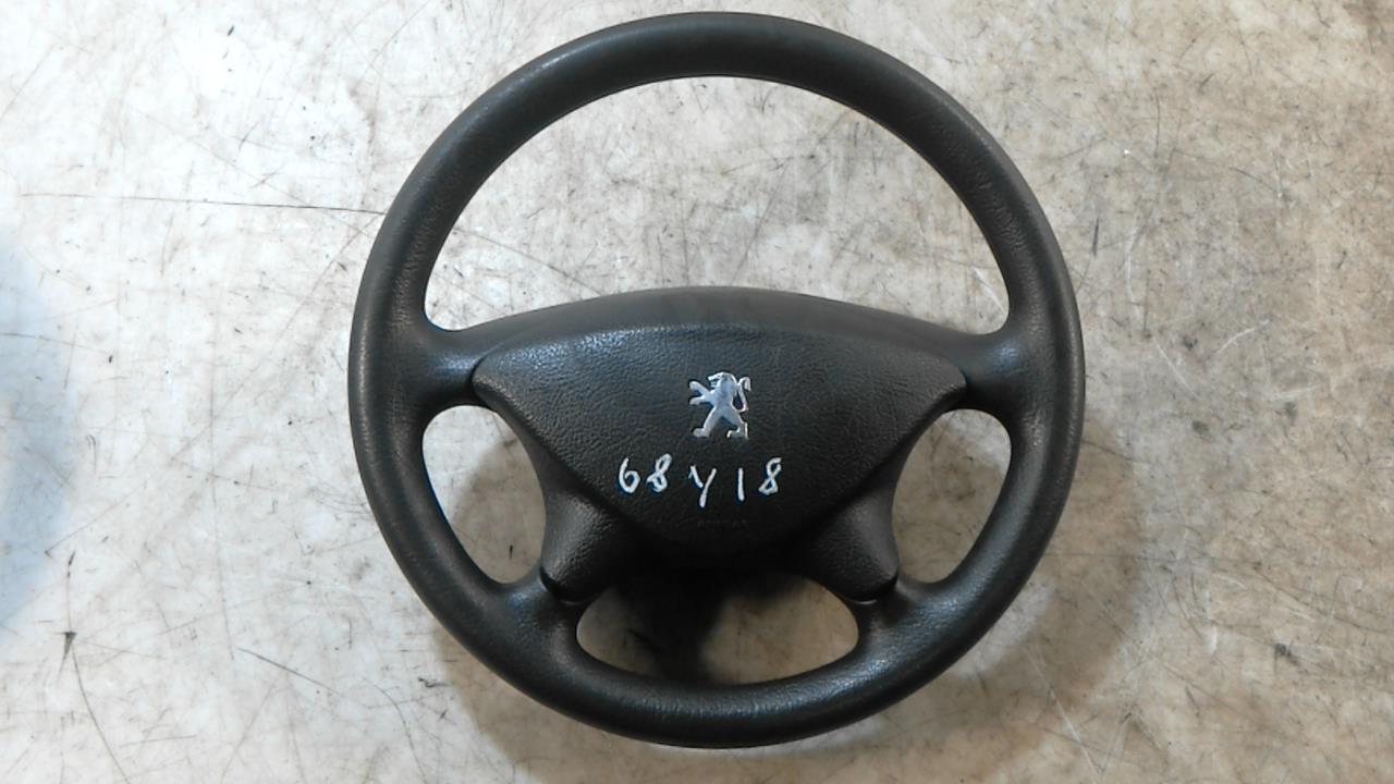 Рулевое колесо, PEUGEOT, 807, 2006