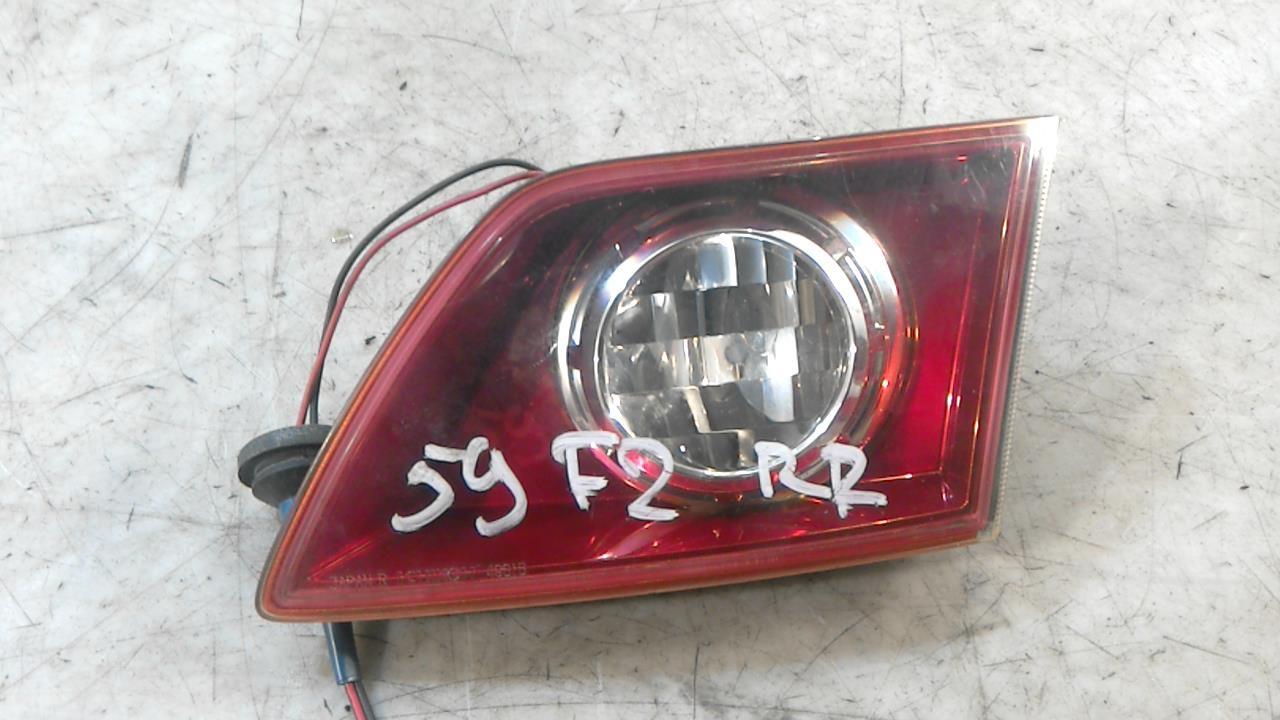 Фонарь правый 3-5 двери, INFINITI, FX 1, 2006