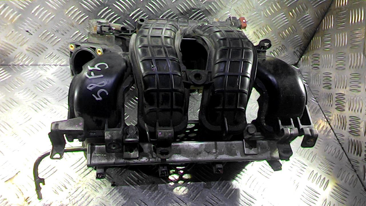 Впускной коллектор бензиновый, MITSUBISHI, LANCER 10, 2008