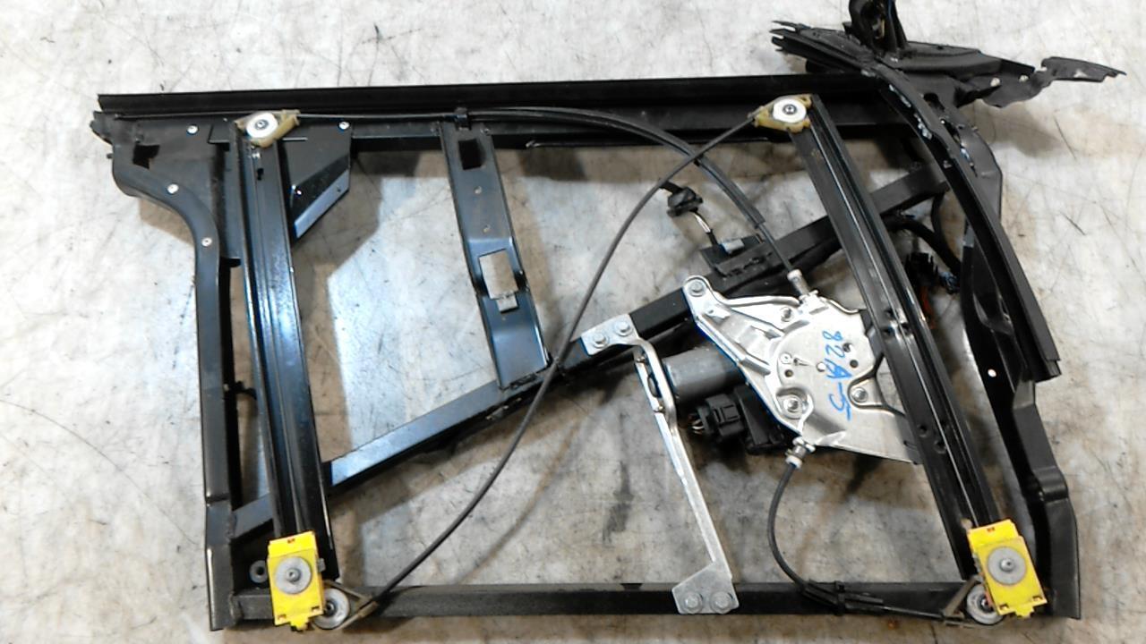Стеклоподъемник передний правый, AUDI, A6 C5 Allroad, 2004