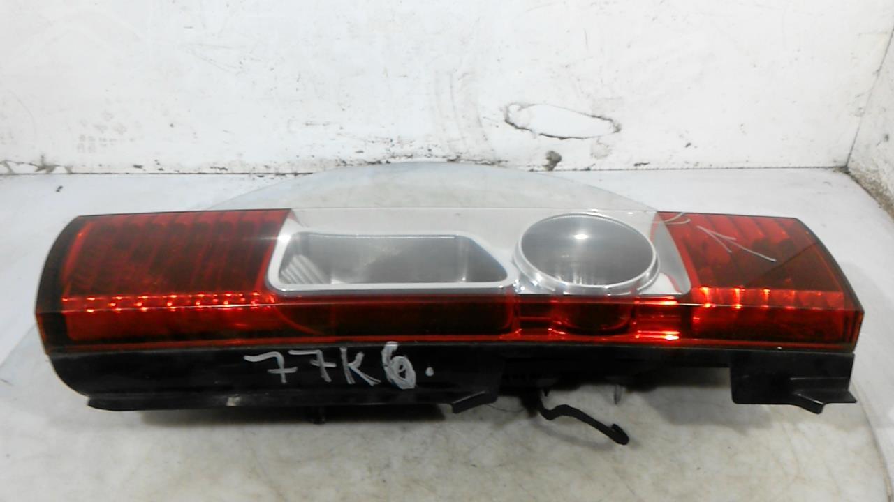 Фонарь задний правый, FIAT, DUCATO 3, 2007