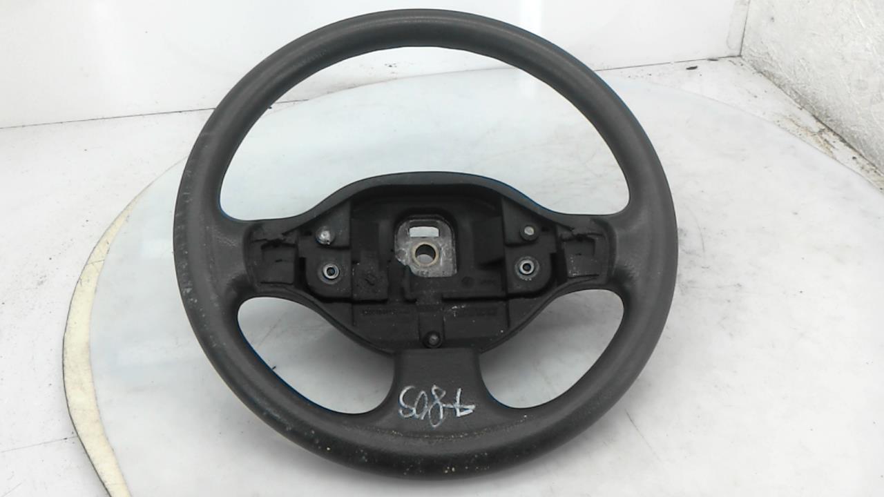 Рулевое колесо, DACIA, LOGAN 1, 2007