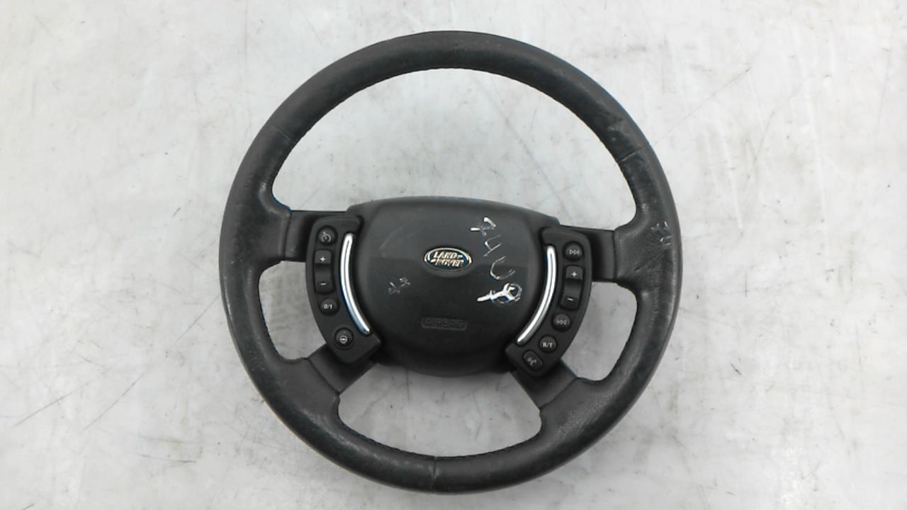 Рулевое колесо, LAND ROVER, RANGE ROVER 3, 2007