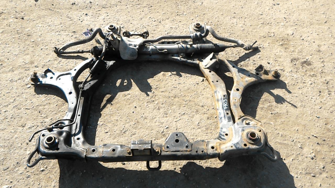 Балка подвески передняя, HYUNDAI, SANTA FE 2, 2006