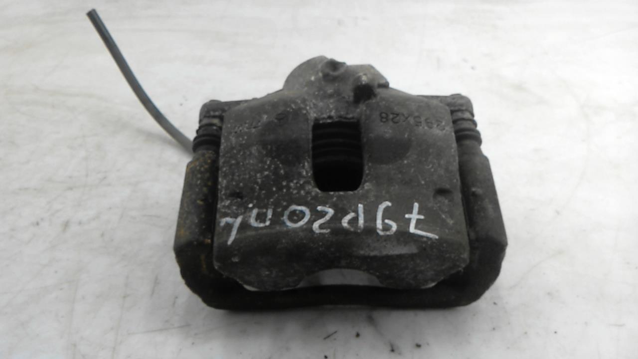 Суппорт тормозной передний левый, MERCEDES BENZ, C-CLASS W204, 2011