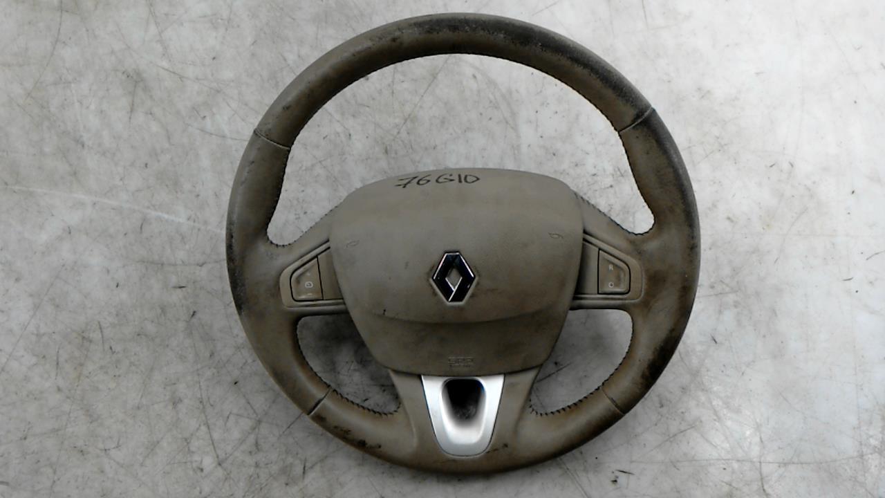 Рулевое колесо, RENAULT, SCENIC 3 GRAND SCENIC, 2011