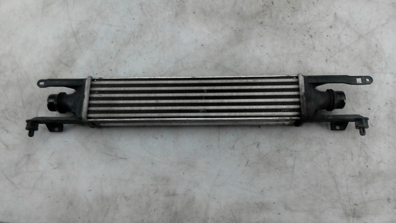 Радиатор интеркуллера, OPEL, CORSA D, 2009