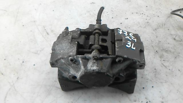 Суппорт тормозной задний левый, MERCEDES BENZ, S-CLASS W220, 1999