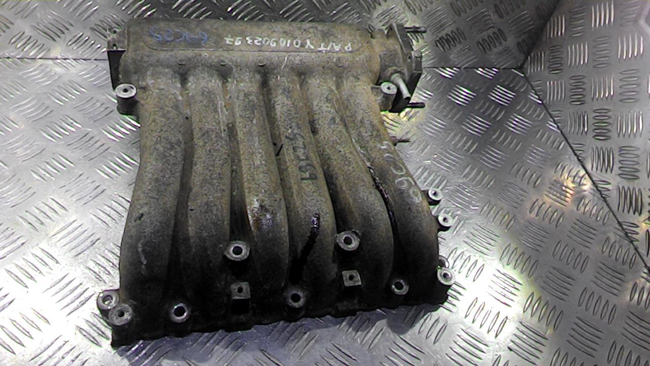 Впускной коллектор бензиновый, HYUNDAI, SANTA FE 1, 2002