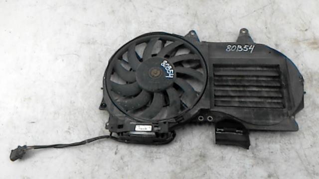 Вентилятор радиатора, AUDI, A4 B7, 2005
