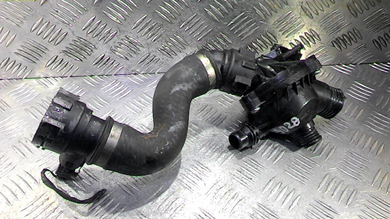 Корпус термостата бензиновый, BMW, 6 E63/E64, 2006