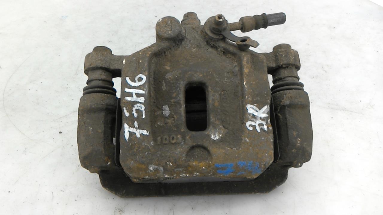 Суппорт тормозной задний правый, HYUNDAI, H1 (STAREX) 2, 2011