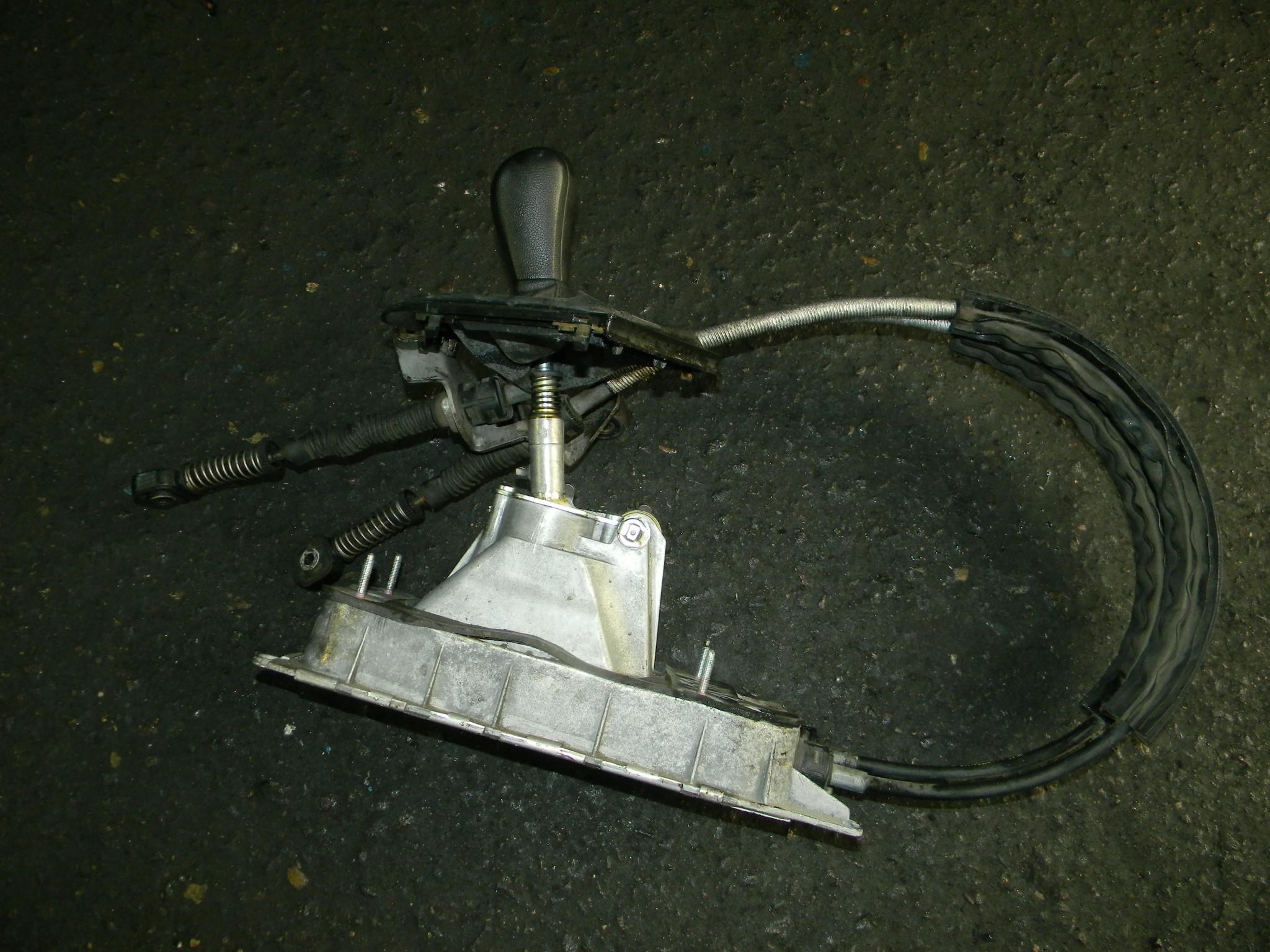 Кулиса КПП, SKODA, OCTAVIA A5, 2006