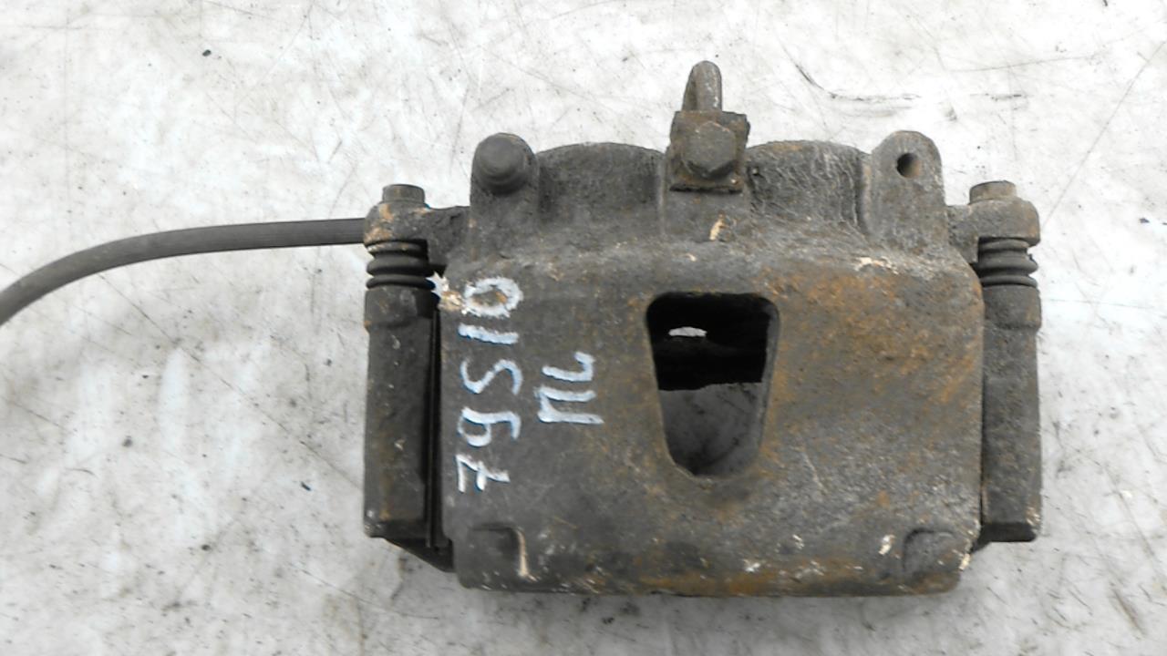 Суппорт тормозной передний левый, JEEP, GRAND CHEROKEE WK, 2005
