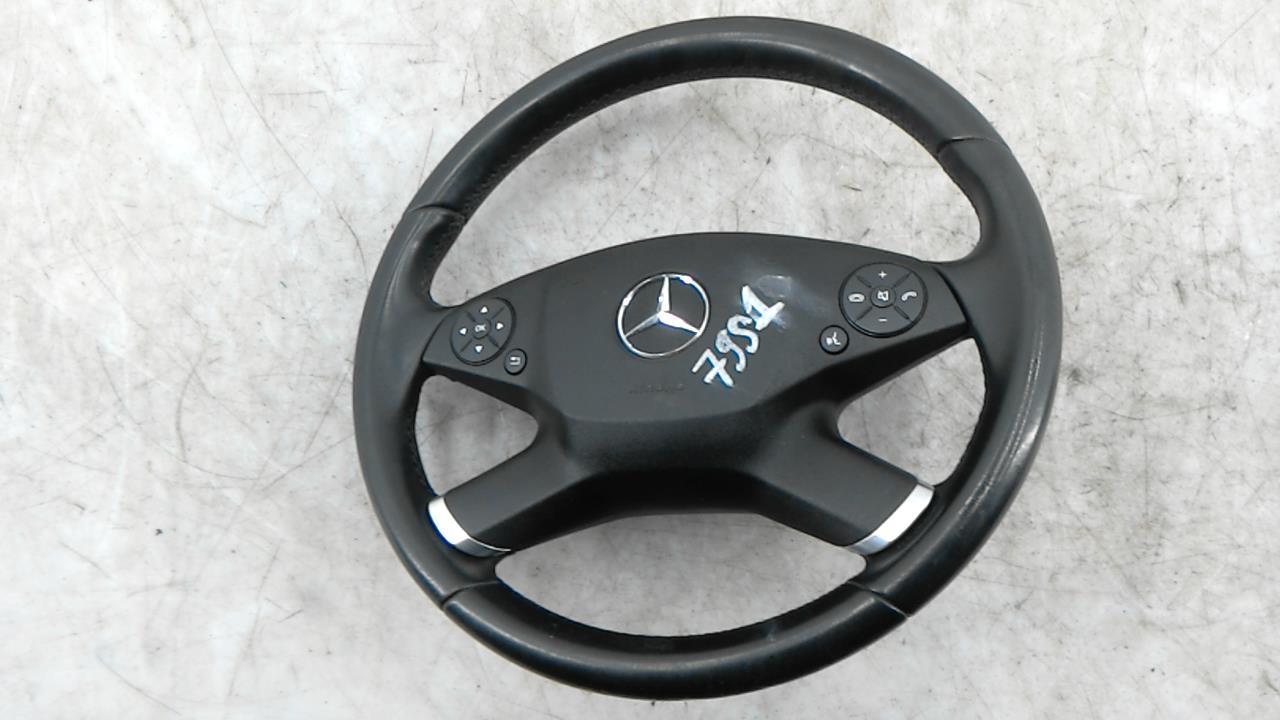 Рулевое колесо, MERCEDES BENZ, E-CLASS W212, 2009