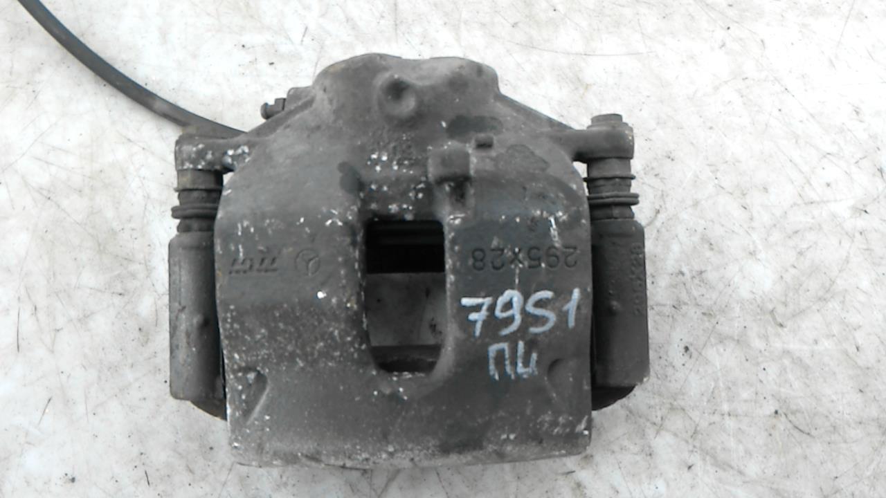 Суппорт тормозной передний левый, MERCEDES BENZ, E-CLASS W212, 2009