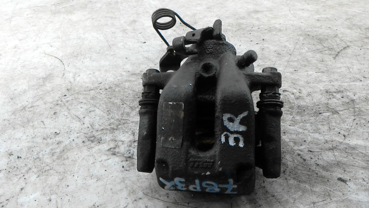 Суппорт тормозной задний правый, PEUGEOT, 407, 2005