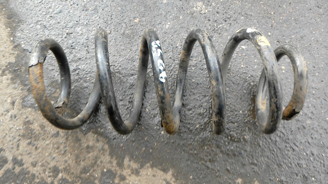 Пружина задняя, TOYOTA, AURIS E150, 2007