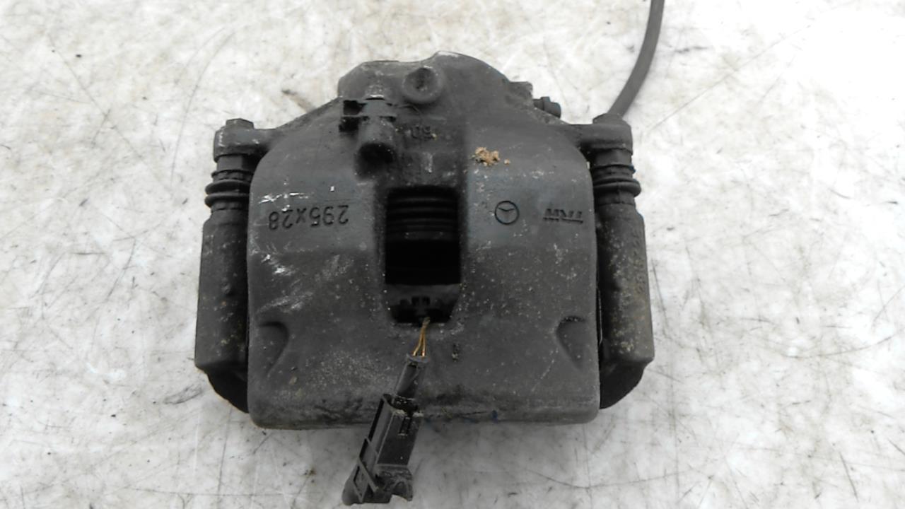 Суппорт тормозной передний правый, MERCEDES BENZ, E-CLASS W212, 2012