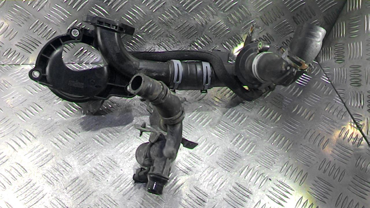 Корпус термостата дизельный, MERCEDES BENZ, E-CLASS W212, 2012
