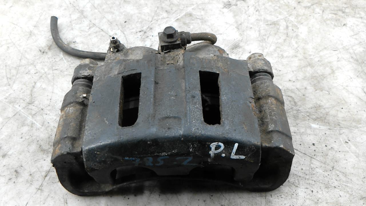 Суппорт тормозной передний левый, CHEVROLET, BLAZER 2, 2000